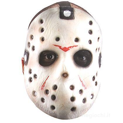 Maschera Adulto Jason Venerdì 13