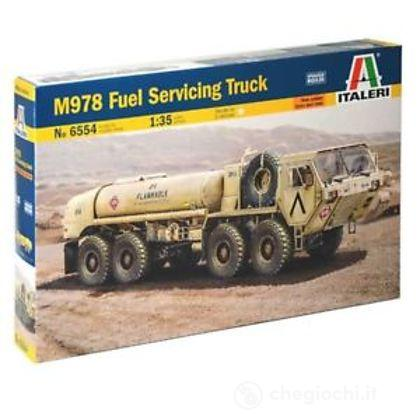 Camion M978 Fuel Servicing Truck 1/35 (IT6554)