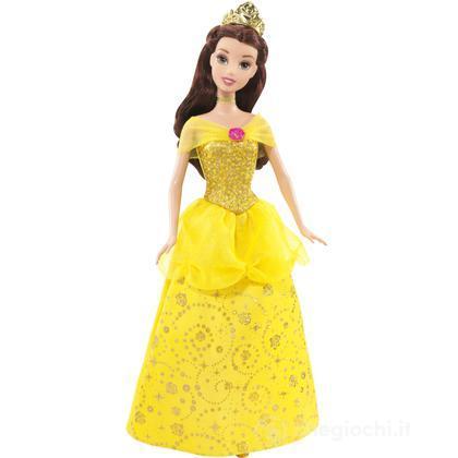 Principesse scintillanti - Belle (R4842)