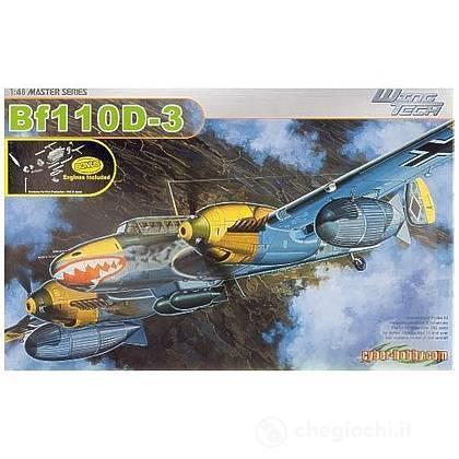Aereo CH BF110D-3 (CH-G) 1/48 (DR5555)