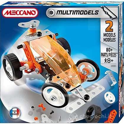 Veicolo Multimodels 2 (6023642)