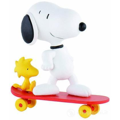 Snoopy: Snoopy And Woodstock (42555)