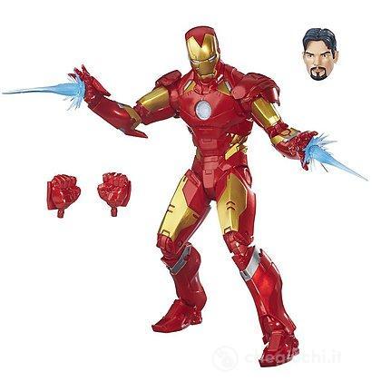Iron Man Legends Action Figures 30 cm (B7434EU4)