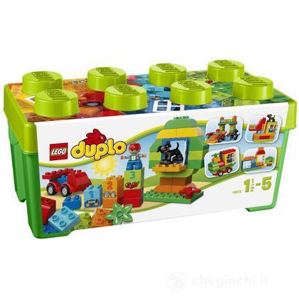 Costruzioni Tutto in 1 - Lego Duplo (10572)
