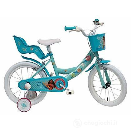 Bicicletta Disney 16 Vaiana (B03751)