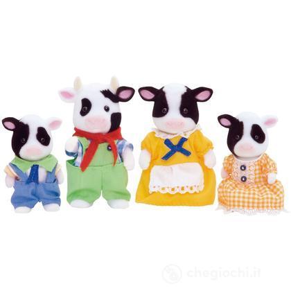 Famiglia Mucche Frisone  (3555)