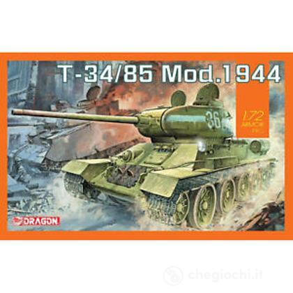 Carro Armato T-34/85 MOD.1944 1/72 (DR7556)