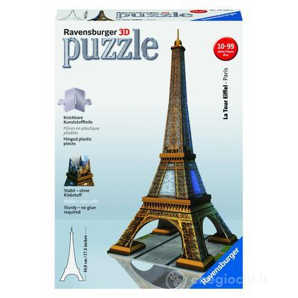 Tour Eiffel - 43 cm - 216 pezzi (12556)