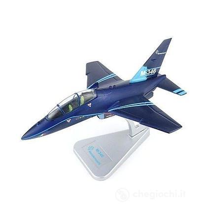 Aereo M-346 Livrea Blu