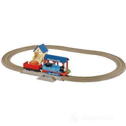 Thomas e Friends - Consegna al Luna Park Trackmaster (Y8990)