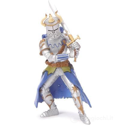 Cavalieri - Cavaliere azzurro