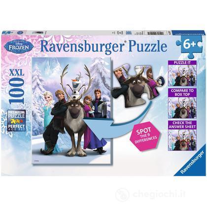 Frozen (10557)