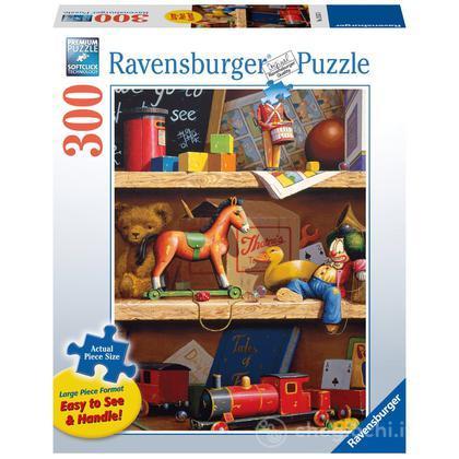 Lo scaffale dei giocattoli (13557)
