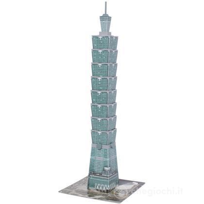 Taipei Tower - 49 cm - 216 pezzi (12558)
