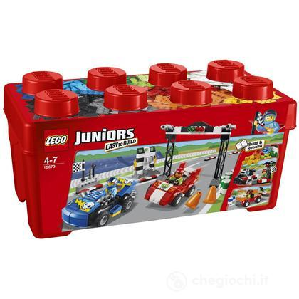 Auto Da Rally - Lego Juniors (10673)