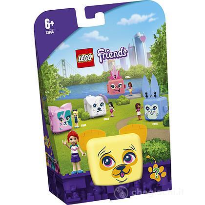 Il cubo del Carlino di Mia - Lego Friends (41664)