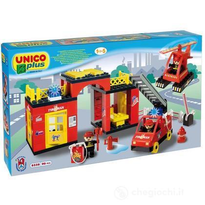 Stazione Pompieri (85580)