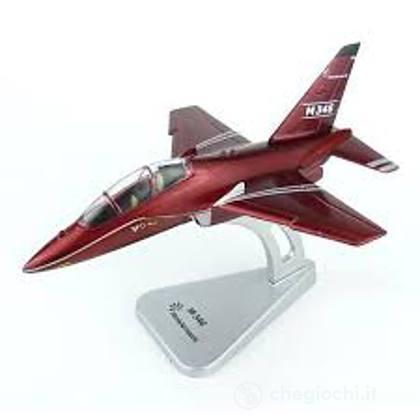 Aereo M-346 Livrea Rossa