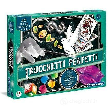 Trucchetti Perfetti (11558)
