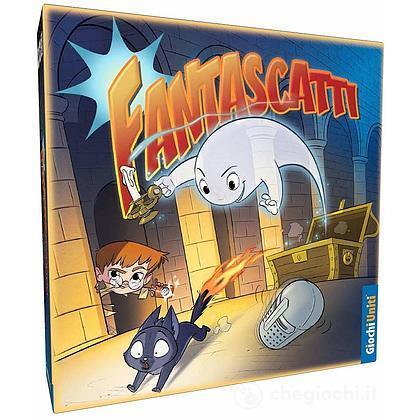 Fantascatti (GU643)