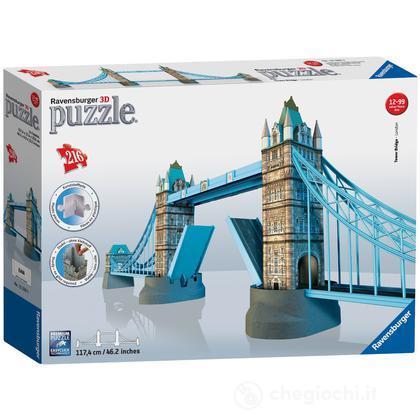 Tower Bridge - 117 cm - 216 pezzi (12559)
