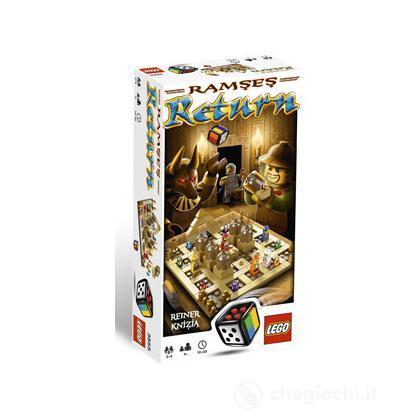 LEGO Games - Ramses Return (3855)