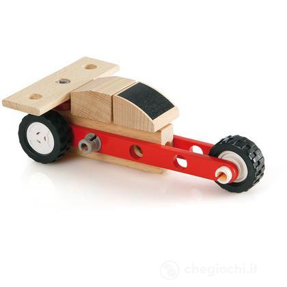 Mini dragster (34559)