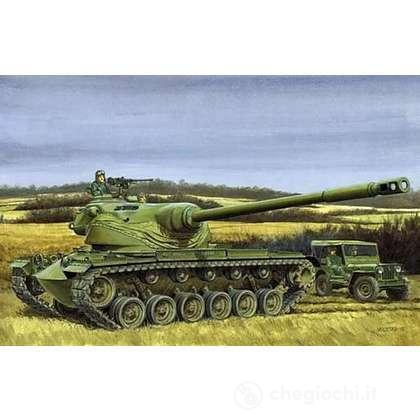 Carro Armato T54 E1 1/35 (DR3560)