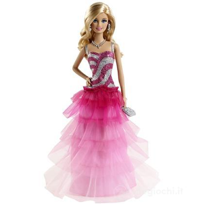 Barbie Gala in Rosa (BFW18)