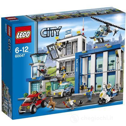 Stazione di Polizia - Lego City (60047)