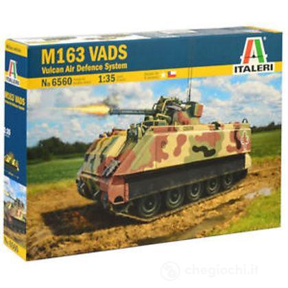 Carro armato M163 Vads 1/35 (IT6560)