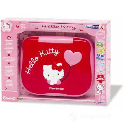 Computer Hello Kitty (135600)