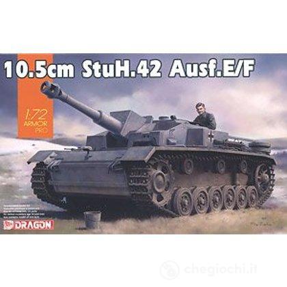 Carro armato StuH. 42 (DR7561)
