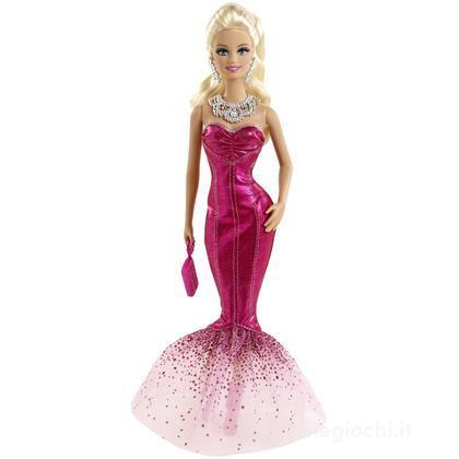 Barbie Gala in Rosa (BFW19)