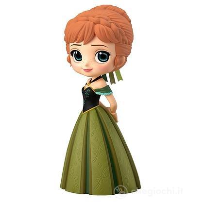 Anna Disney Petit Girl
