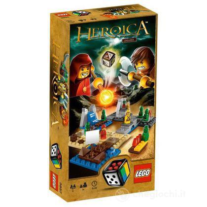 LEGO Games - Heroica - Baia di Draida (3857)