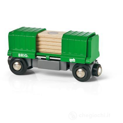 Vagone stoccaggio (33561)