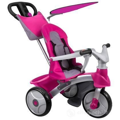 Triciclo Baby Trike Easy evolution girl