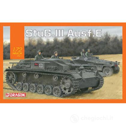 Carro Armato STUG. III AUSF. E 1/72 (DR7562)