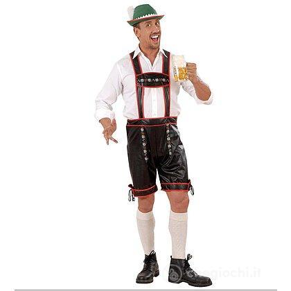 Costume Adulto Bavarese M