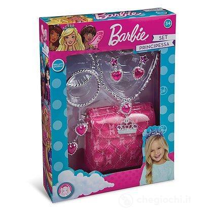 Barbie - Gioielli Con Borsetta