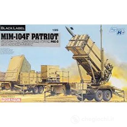 MIM - 104F Patriot Sam(PAC-3) 1/35 (DR3563)