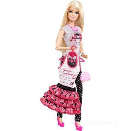 Barbie all'ultima moda (BFW21)