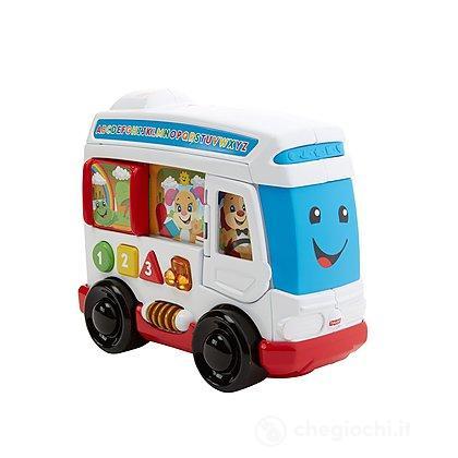 Autobus di Cagnolino (FKF15)