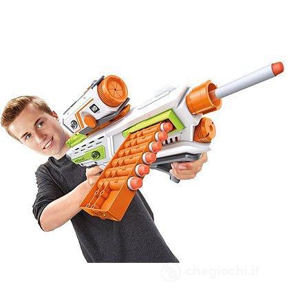Battlescout Ics 10b1756eu4Hasbro Nerf Fucile Blaster Modulus oeWBrCdx