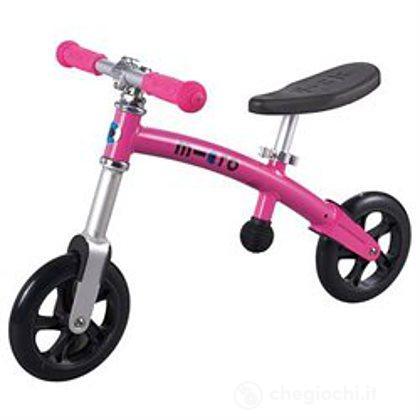 Micro G-Bike+Air Rosa (MP33534)