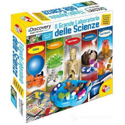Grande laboratorio delle scienze (3564)