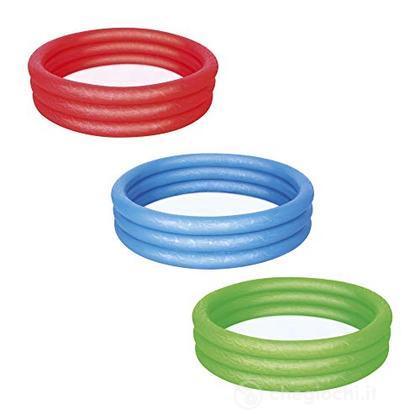 Piscina 3 anelli 122x25 (51025)