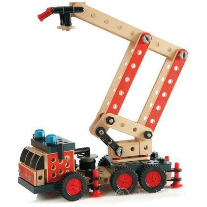 Camion dei pompieri (34566)