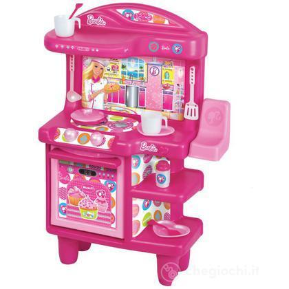 Cucina Barbie My Fab (01566)